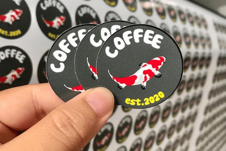 thiết kế sticker