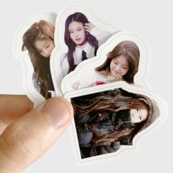 sticker in hình cá nhân