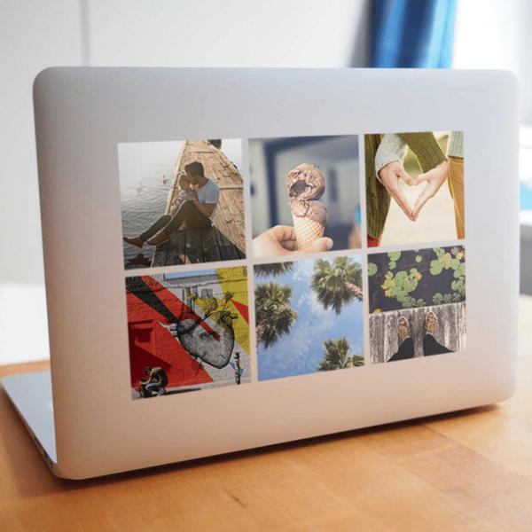 in sticker dán laptop
