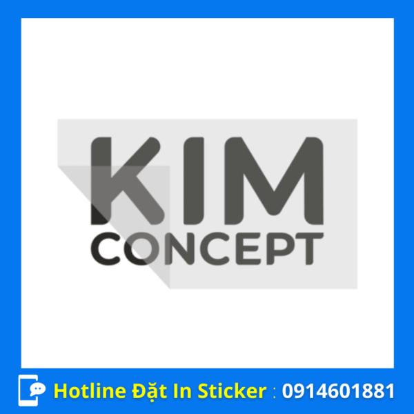in sticker transfer